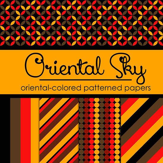 free_oriental_sky__oriental_colored_papers_by_teacheryanie-d788fy8