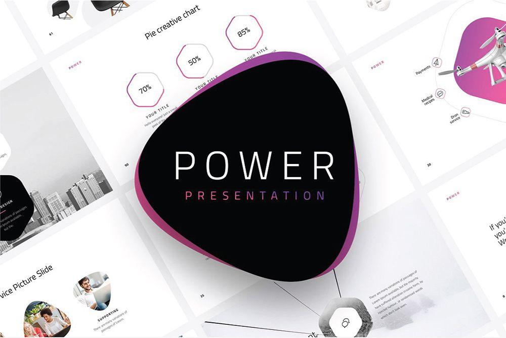 plantillas de powerpoint gratuitas diseñadores creativos