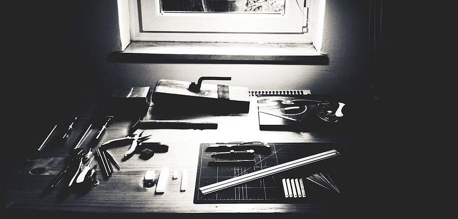 rebanada escritorio de diseño buenas malas ideas de diseño