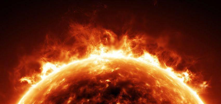 Cómo crear un potente efecto solar en After Effects