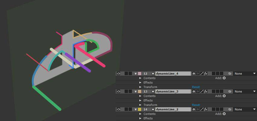 Cómo crear iconos animados en 3D