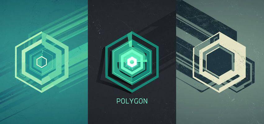 Cómo crear un polígono animado