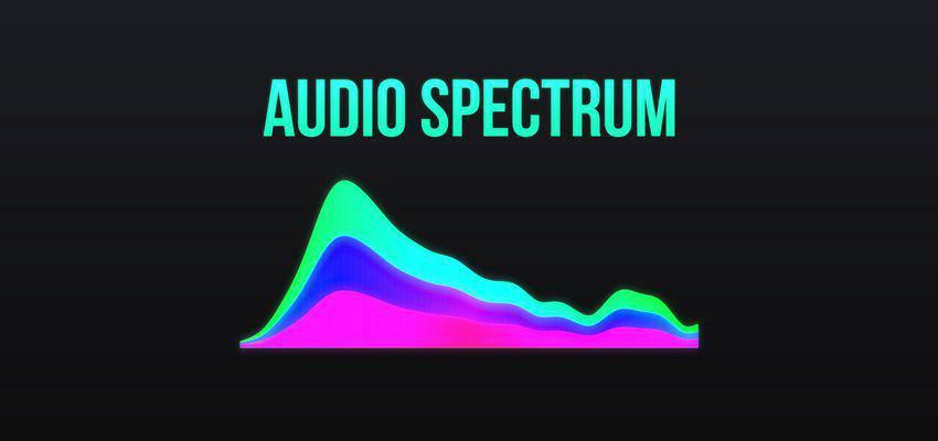 Cómo crear un espectro de audio en Adobe After Effects