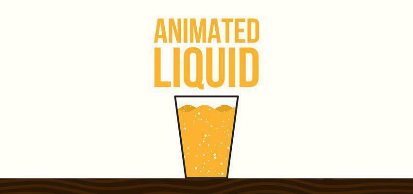 Cómo animar líquidos en After Effects