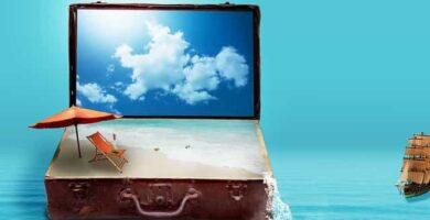 5 trucos fáciles para tus próximas vacaciones