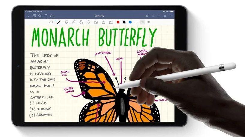 Los mejores accesorios para iPad en 2020