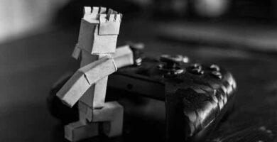 habilidades sociales con Minecraft