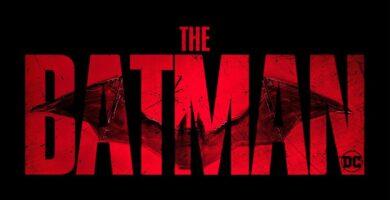 El nuevo logotipo de Batman te hará ver rojo