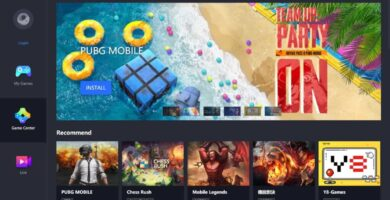 Tencent Gaming Buddy: la mejor manera de jugar PUBG Mobile en PC