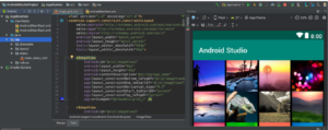 android estudio app