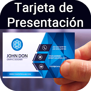 Descargar gratis business card maker