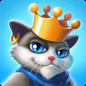 Descargar gratis EverMerge: Juego de combinaciones lleno de magia