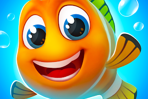 Descargar gratis Fishdom