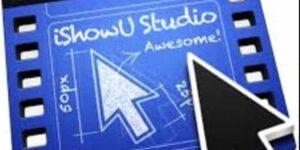 Descargar gratis iShowU Studio para Mac.