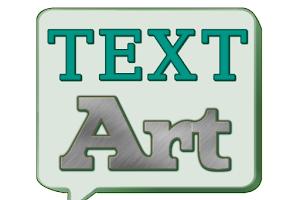 Descargar gratis TextArt