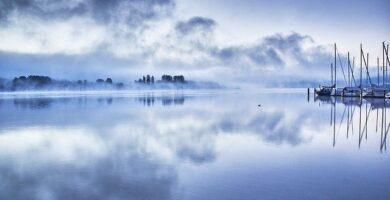 los mejores pinceles de nubes de photoshop