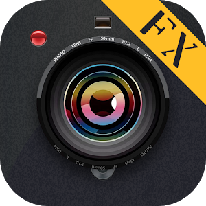 Descargar gratis Manual FX Camera - FX Studio