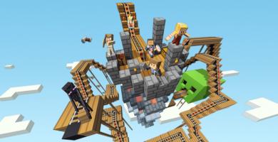 6 razones por las que los preadolescentes están tan locos por Minecraft