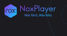 noxplayer emulador android
