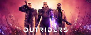 impresiones Outriders