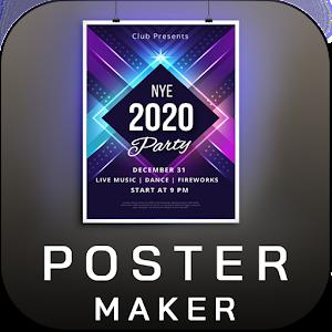 Poster maker 2020