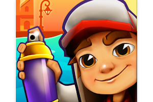 Descargar gratis Subway Surfers